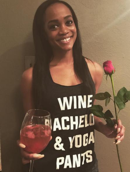 1st Black Bachelorette, Rachel Lindsay Will Not Pick A Man Based On Race