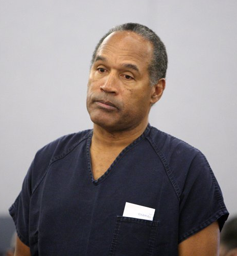 OJ Simpson's 1st Job After 2017 Prison Release May Be Reality TV