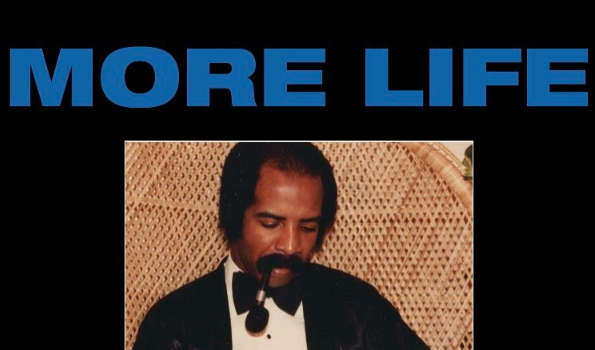 Drake Announces New Project 'More Life' [Photo]