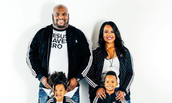 "Pastor John Gray Lands Reality Show ""The Book of John Gray"" [Preview Full Episode]"
