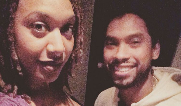 Miguel Responds To Fan Who Claims Singer Grabbed Her Breast & Removed It From Her Shirt