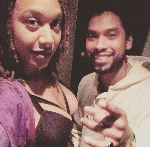 Fan Claims Miguel Sexually Assaulted Her: He grabbed my breast. [VIDEO]
