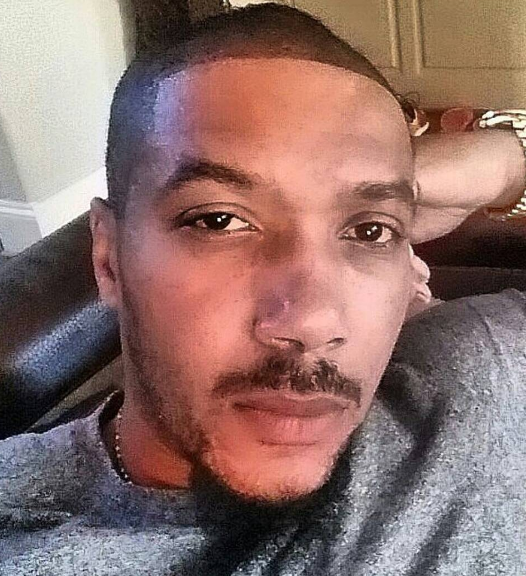 Lyfe Jennings Posts & Deletes Violent Fight Marks After Valentine's Day Gone Wrong