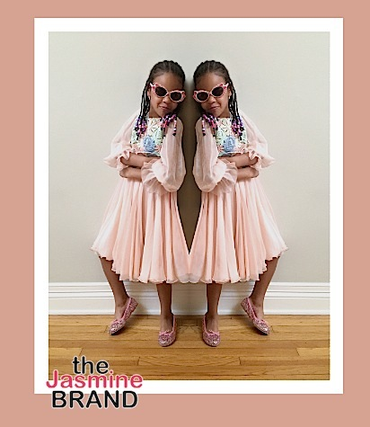 Beyonce & Blue Ivy Hit Alvin Ailey Show + More Snapchat Fun