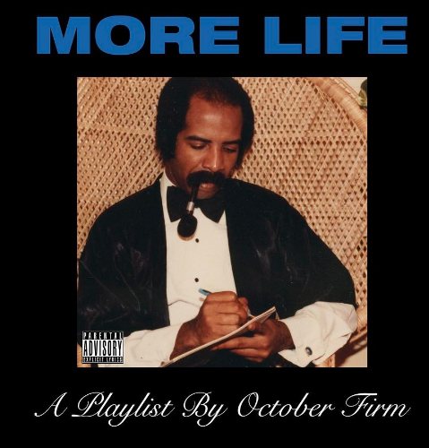 "Drake's ""More Life"" Confirms He's Still Crushing On J.Lo, Isn't Above Dragging Meek Mill + His Mama Loves Michelle Obama"