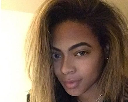 Meet Beyonce Look-Alike, Brittany Williams [Photos]