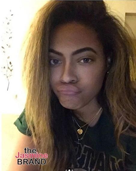 Meet Beyonce Look-Alike, Brittany Williams [Photos]