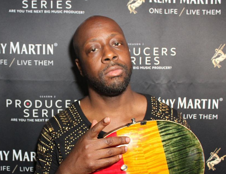 LA Sheriff Apologizes, Then Blames Wyclef For Being Handcuffed