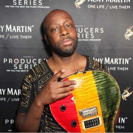 LA Sherriff's Apologizes, Blames Wyclef For Being Handcuffed