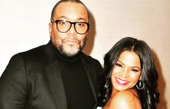 Nia Long Threatened To Sue 'Empire', Crew Calls Actress Disrespectful