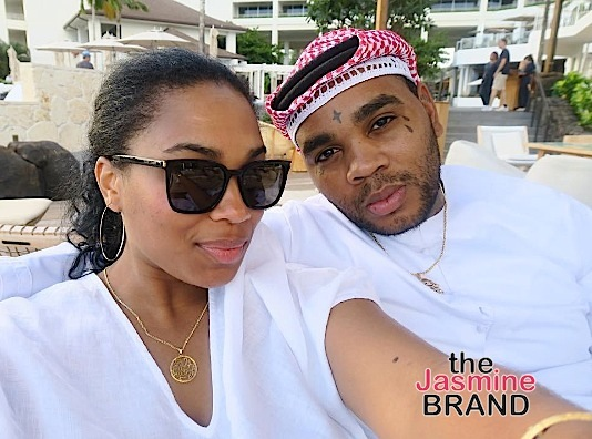Kevin Gates Wife Asking For Prayers For Incarcerated Rapper [Photos]