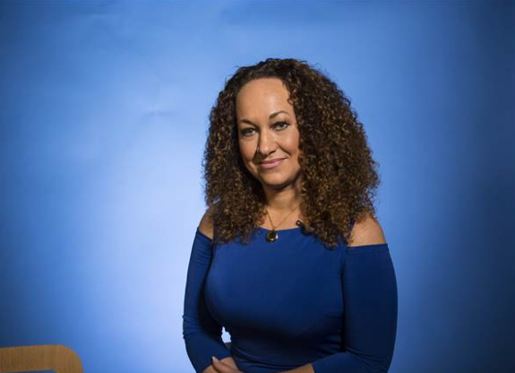 Rachel Dolezal Refers To Herself As A Bisexual, Trans Black, Activist
