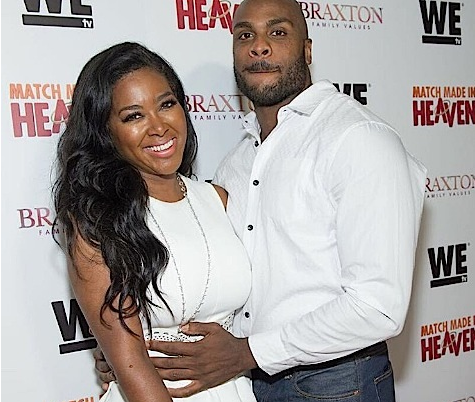 Kenya Moore Files Restraining Order Against Ex Matt Jordan: He needs psychiatric help.