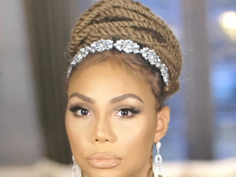 Tamar Braxton's Miscarriage Was Followed By Tour Cancellation, Firing From 'The Real' & Health Scare: It was tough.