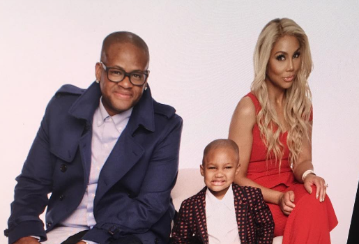 Tamar Braxton Wants Full Custody Of Son, No Spousal Support For Vincent Herbert