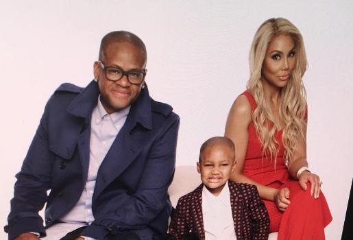Tamar Braxton Wants Full Custody Of Son, No Spousal Support For Vincent Herbert