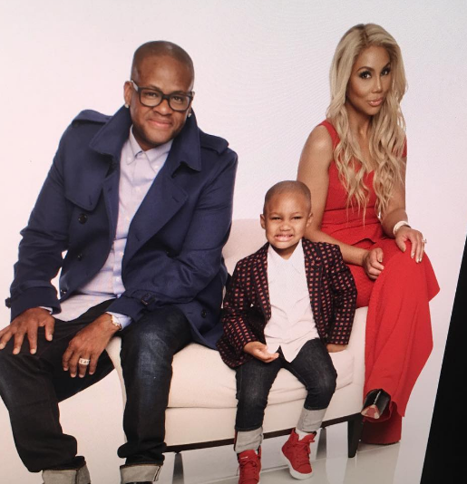 Tamar Braxton Suffers Miscarriage