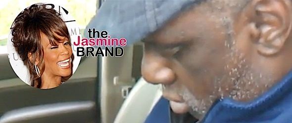 Whitney Houston's Brother Caught High & Unconscious On Drugs [VIDEO]