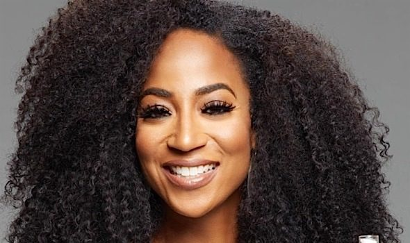 "Africa Miranda Launches ""Beauty By Africa Miranda"""