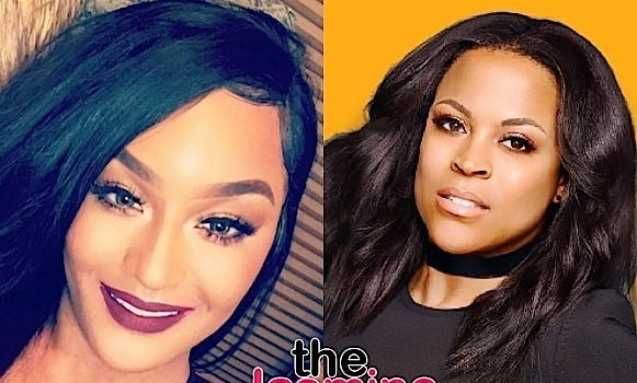 (EXCLUSIVE) Brandi Maxiell Returning To 'Basketball Wives', Shaunie O'Neal Pissed