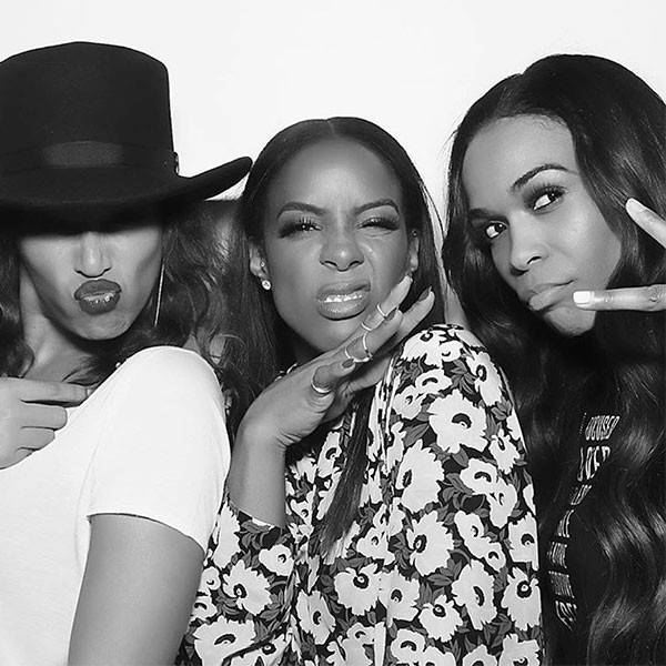Kelly Rowland Shuts Down Destiny's Child Reunion Rumors: It's Not On Our Radar