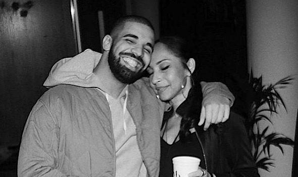 Drake Has A New Sade Tattoo [Photo]