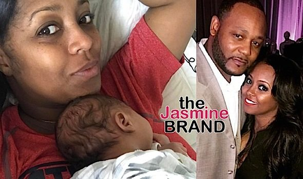 Keshia Knight-Pulliam Divorce to Ed Hartwell Finalized On Grounds of Cruel Treatment & Adultery, Actress Will Receive Child Support