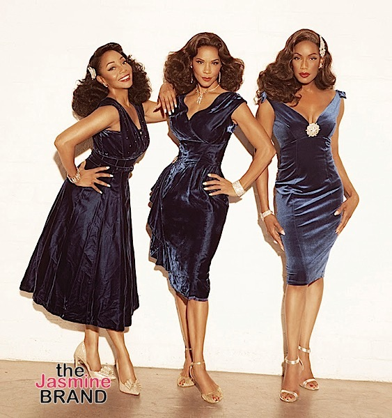 En Vogue Announces New Album, Signs With eOne