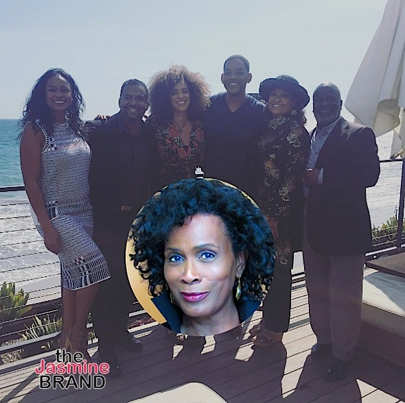 """Fresh Prince of Bel Air"" Cast Reunites, Janet Hubert M.I.A. [Photo]"