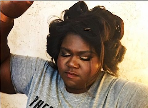 Gabby Sidibe Calls Out Chanel Store: Just because I'm black doesn't mean I can't afford anything.