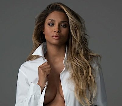 Ciara: I don't want to lose myself. I love myself too much.