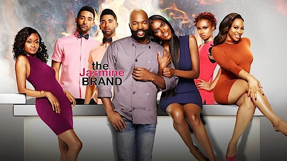 """(EXCLUSIVE) WE tv May Axe """"Hustle & Soul"""", Reality Show Hit With Cease & Desist"""