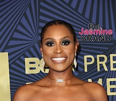 Issa Rae: When I Was Making YouTube Videos, My Friends Were Being Doctors, Lawyers & Diplomats