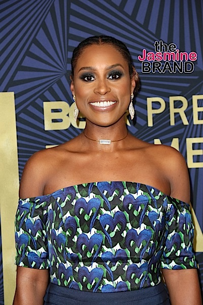 Issa Rae: For A Long Time, There Weren't Black Female Friendships on TV