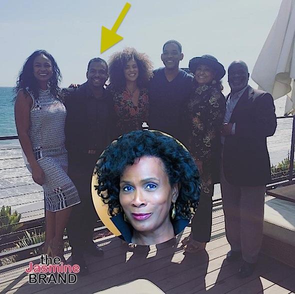 Janet Hubert Calls Alphonso Ribero A Media Hoe, Reacts To 'Fresh Prince' Reunion