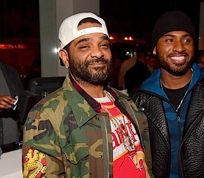 Jim Jones – Rapper Says Fake Go Fund Me Account Created Asking For Money: It's a scam!