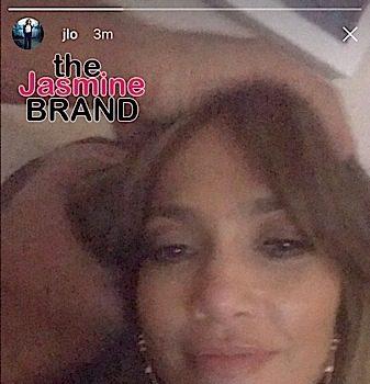 J.Lo Debuts New Boyfriend A-Rod On The 'Gram [Photo]