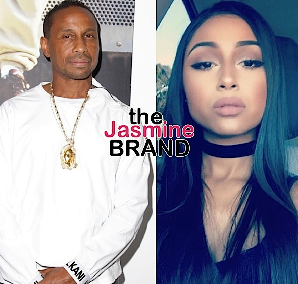 Karl Kani Accused of Raping & Drugging Model