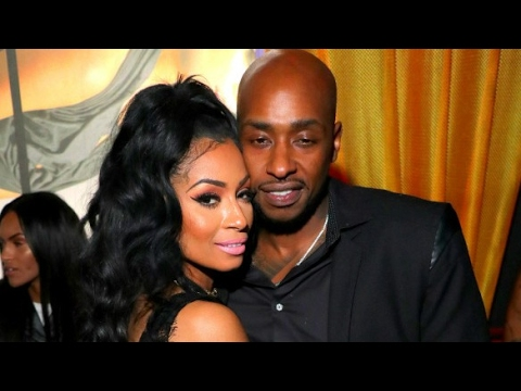 Karlie Redd & Ceaser Are Abstaining From Sex: We're celibate.