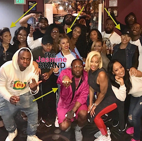 (EXCLUSIVE) Keyshia Cole Finally Signs Deal To Join Love & Hip Hop