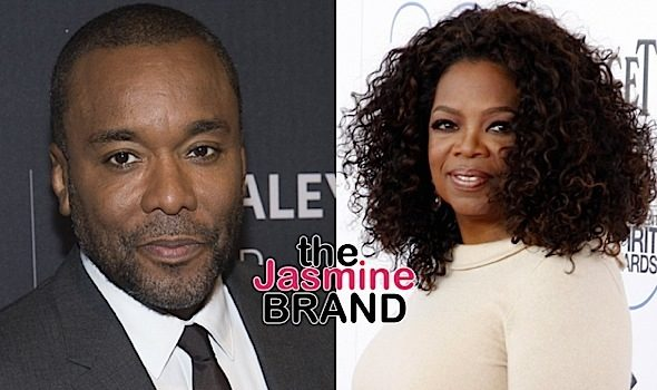 "Lee Daniels & Oprah Remaking ""Terms of Endearment"""
