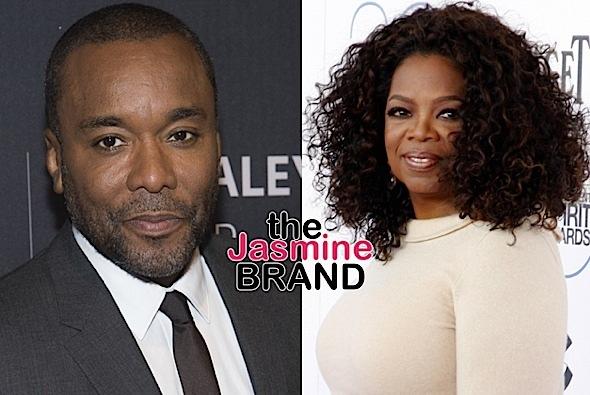 "Lee Daniels & Oprah Remaking ""Terms of Endearment"""