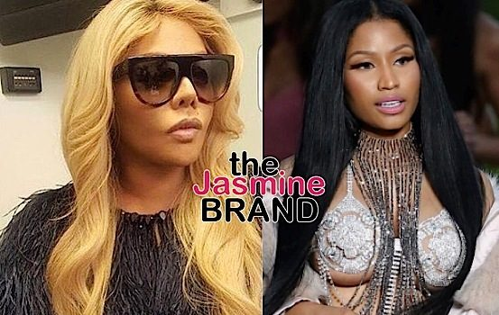 Lil' Kim Shuts Down Questions About Nicki Minaj: Stop Asking Me!