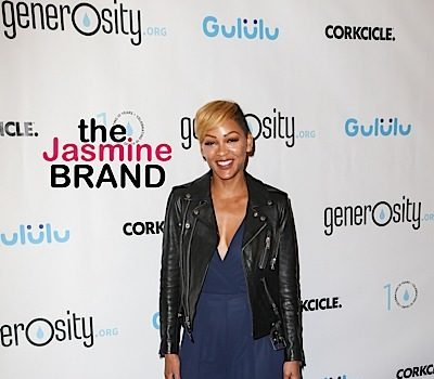 Meagan Good To Direct 'If Not Now, When' Indie Drama