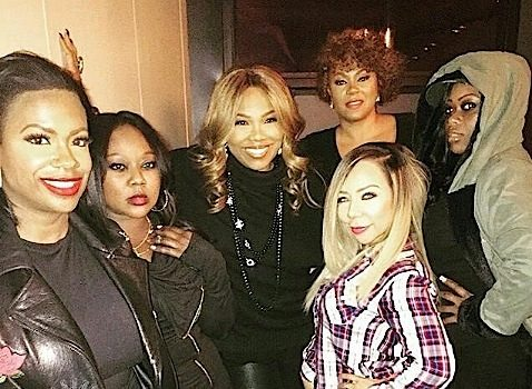 Xscape Snags Reality Show?