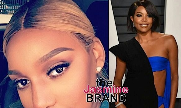 NeNe Leakes Refers To Gabrielle Union As 'Thirsty' [VIDEO]