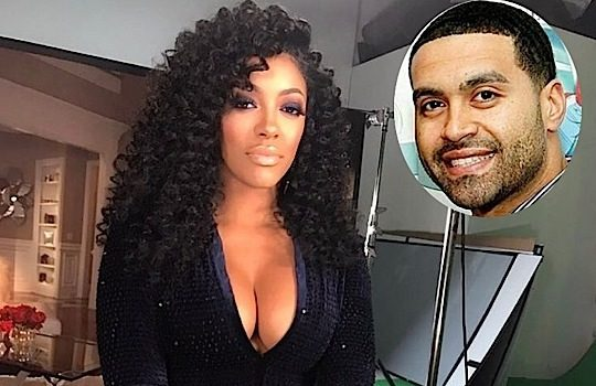 Did Porsha Williams Have Sex With Apollo Nida Before He Went To Jail? [Rumor]