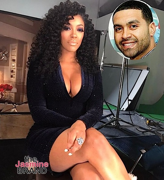 Porsha Williams Have Sex With Apollo Nida Before He Went To Jail?