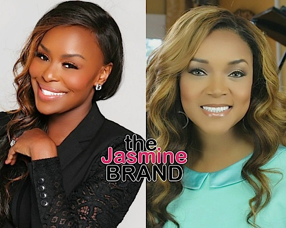 "Married to Medicine's Quad Webb-Lunceford Calls Mariah Huq A ""Sociopath"": She's Jealous of Me!"