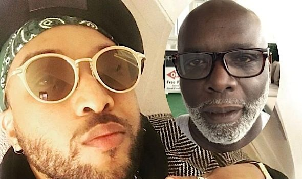 Singer Ro James: Peter Thomas Owes Me Money!